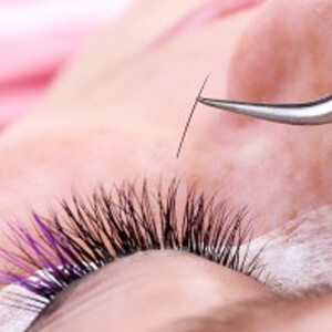 eyelash transplant clinic karol bagh India